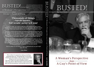 Busted Book Jacket